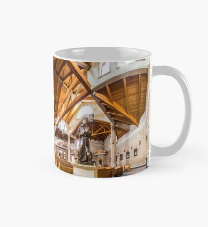 St. Clare of Assisi church 2 Mug