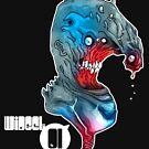 WIDGET 01 by Simon Sherry