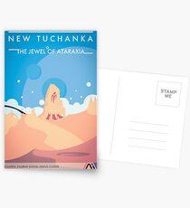 Lebensraum 2 - Elaaden Postkarten