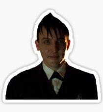 Oswald Cobblepot (sticker) Sticker