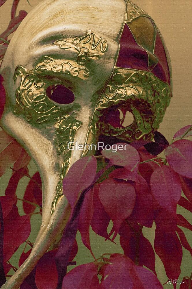 Mask by GlennRoger