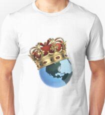 Queen of my world T-Shirt