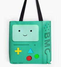 a computing companion Tote Bag