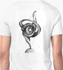 Bound dancer II Unisex T-Shirt