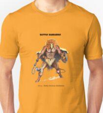RATTUS BARBARIUS T-Shirt