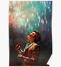 Doctor who · Eleventh doctor Poster