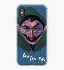 Ah ah ah iPhone-Hülle & Cover