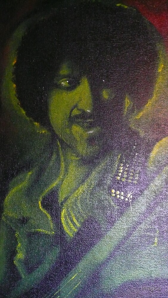another phil lynott by imajica