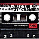 The 37th Chamber Mixtape by SHAOLIN JAZZ