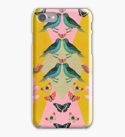 Love Birds iPhone Case/Skin