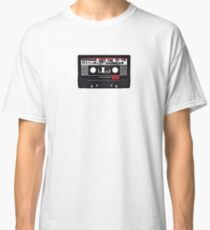 The 37th Chamber Mixtape Classic T-Shirt
