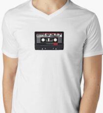 The 37th Chamber Mixtape Men's V-Neck T-Shirt
