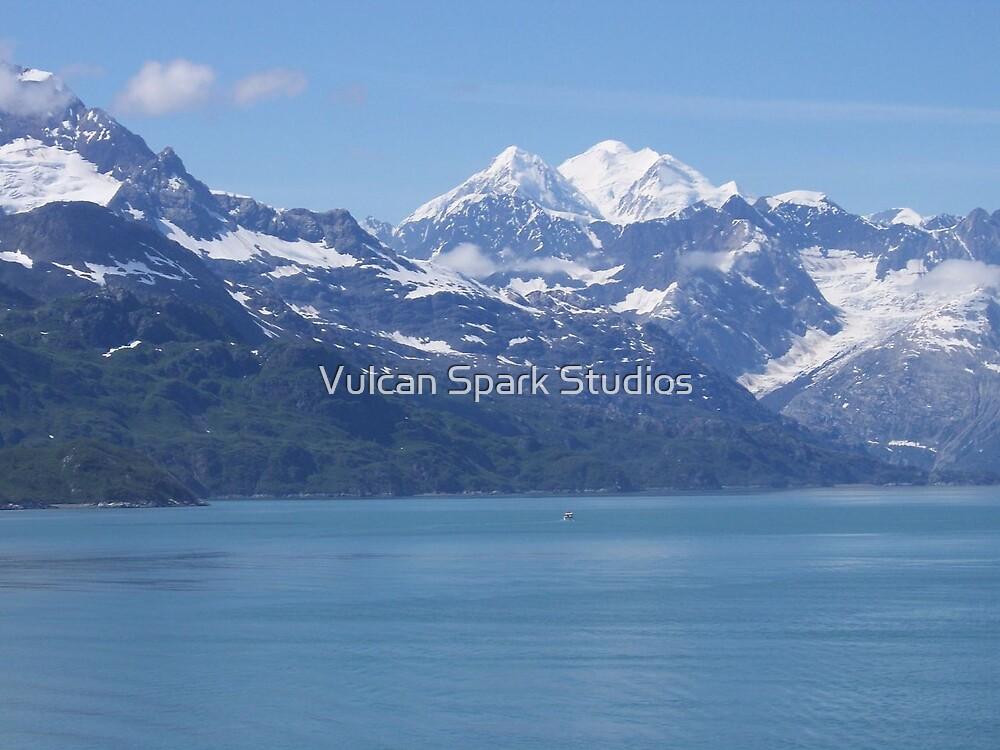 Alaskan High by Vulcan Spark Studios