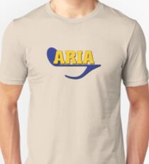 Aria (music term) T-Shirt