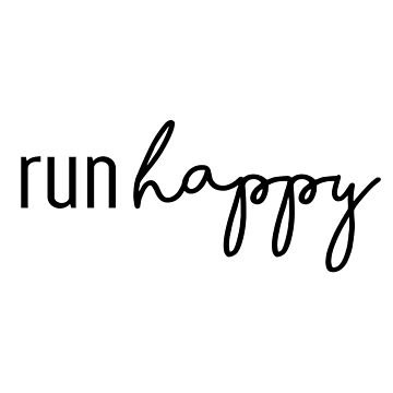 Run Happy (Skript) von its-anna