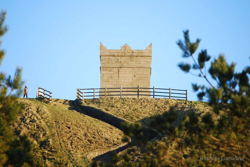 The Castle  by Kathryn Considine