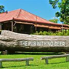 The Pub With No Beer by Penny Smith