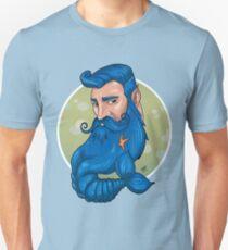 Merman Beard Unisex T-Shirt