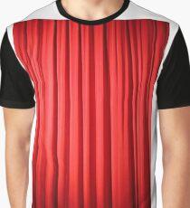 Redroom Graphic T-Shirt