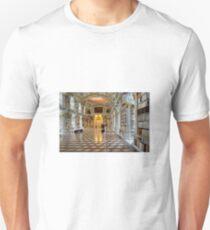 Admont Benedictine Monastery - Library Unisex T-Shirt