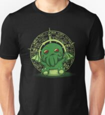 The Littlest Elder God Unisex T-Shirt