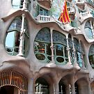 Casa Battlló by Tom Gomez