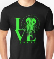 Love Horror Unisex T-Shirt