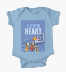 Play with heart Kids Clothes