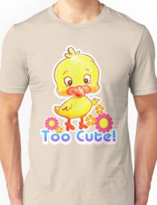 Lil' Chick Unisex T-Shirt