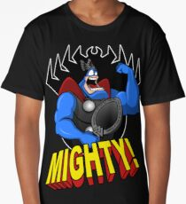 The Mighty Tick Long T-Shirt