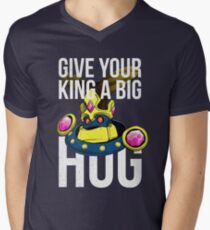 A Big HUG V-Neck T-Shirt