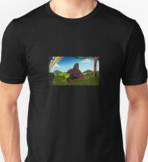 Sassy The Sasquatch - Unisex Clothing Unisex T-Shirt