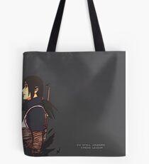 Itachi : still konoha Tote Bag