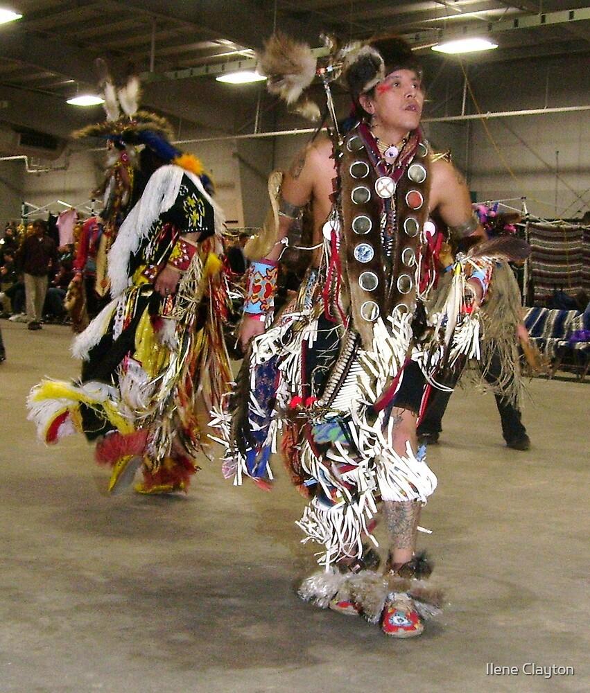 Honoring Heritage by Ilene Clayton