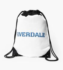 Riverdale Drawstring Bag