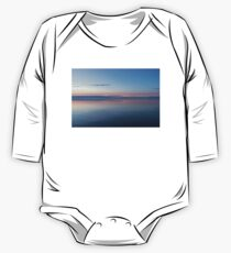 Wisps and Whispers One Piece - Long Sleeve