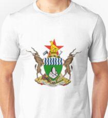 ZIMBABWE COAT OF ARMS T-Shirt