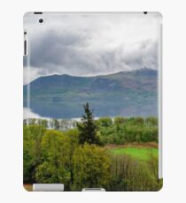 Derwentwater Lake District iPad Case/Skin