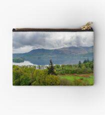Derwentwater Lake District Studio Pouch