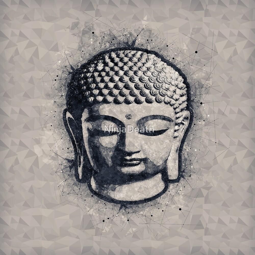Buddha by NinjaDeath