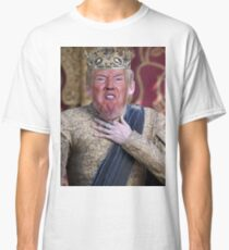 Donald Joffrey Baratheon-Trump Classic T-Shirt