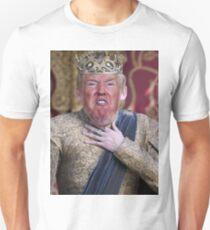 Donald Joffrey Baratheon-Trump Unisex T-Shirt