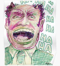 Ha Ha Ha Poster