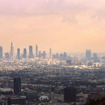 City view by agnessa38