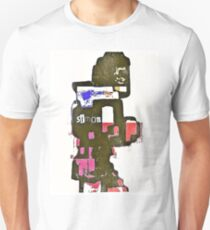 8 bit slayer Unisex T-Shirt