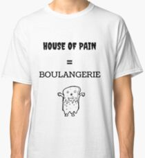 HOUSE OF PAIN Classic T-Shirt