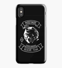 "Yeah...""Rescue"" iPhone Case"