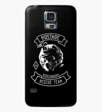 "Yeah...""Rescue"" Case/Skin for Samsung Galaxy"