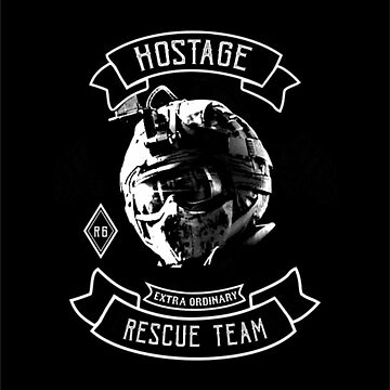 "Yeah...""Rescue"" by ShirtDude"