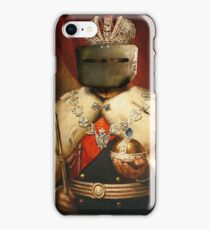 LORD AND SAVIOR, TACHANKA iPhone Case/Skin